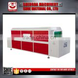 shoe infrared heater machine