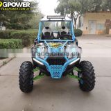 FANGPOWER Li-battery Electric UTV for sale