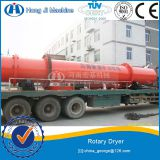 China national patent certification industrial rotary dryer/sand dryer/used rotary sand dryer