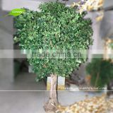 BTR013 GNW Artificial Ficus Tree 10ft high for Hotel restaurant garden decoration indoor