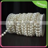 Pearl Cup Chain In Roll Pearl Roll