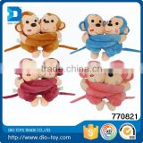 online wholesale shop plush monkey long arms
