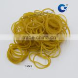silicone rubber hair band