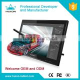 New Trend!Huion GT-190 19 inch 5080 lpi resolution intreactive lcd display digital drawing tablet monitor for cartoon design