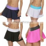 Hot Summer Girls Flared Beach Sarong Circular Dance Casual Skirt