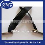Black Satin Ribbon Handle Rope