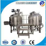 Stainless Steel Brewer Equipment