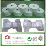 pp hydrophilic nonwoven fabric for baby diaper / pet diapers