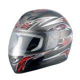China racing motorcycle helmet