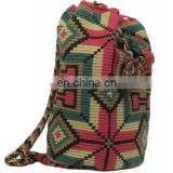 Wayuu Backpack-Capoterra BPB 07