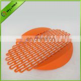 Silicone Kitchenware Net Shape Cover for Pot