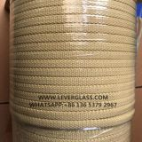 Fiber Ropes used on Glass Tempering Furnace 12x4mm