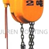 DHY series electric chain blocks
