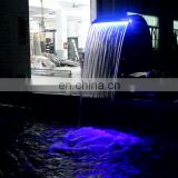 Massage Water Curtain In Animal Shape For Swimming Pool And Spa Pool Waterfall Pool Water Fountain