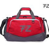 Duffel bag travel and sport use for men and women shanghai fangzhen bag