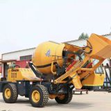 disenjixie concrete mixer trucks
