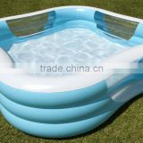 Outdoor summer holiday fun family inflatable pools inflatables spa pool