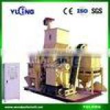 feed line ( CE) Mobile chicken/fish/cow feed pellet production line                                                                                                         Supplier's Choice