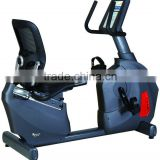 Programmable Recumbent Bike RB8919 with embedded self generating electricity system