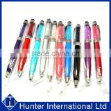 Office Material Crystal Bling Stylus Pen For Iphone 6