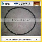 heavy truck parts alternator belt price
