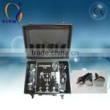 VY-B03 Portable ultrasonic injector face cleaning and massage machine