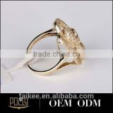 Smart design silver couple rings jewelry manufacturer china diamond ring for boys
