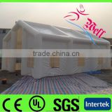 2014 hot sales air tight inflatable event tent / inflatable lawn tent                                                                                         Most Popular
