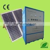 2kw solar light system / solar power system for home                                                                         Quality Choice