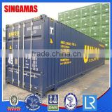 INquiry about 45ft Gp Shipping Container