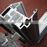Wow!! Anodizing aluminium window profiles manufacturer/aluminium sliding window rail profile extrusion factory/profile OEM
