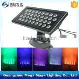 Outdoor building decoration dmx waterproof uplight led wall washer 36                                                                         Quality Choice