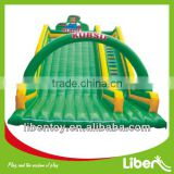 2014 Popular Commercial Very Exciting Banzai Water Slides for Sale LE.CQ.069