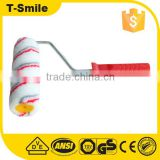 Cheap construction tool decorative paint brush roller