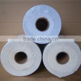 white color 100% recycled pulp Hand towel paper roll