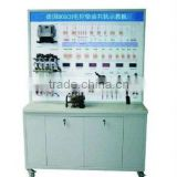 Automotive lab trainer,Automobile teaching equipment,electric control diesel common rail system training sets