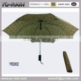 Fujian Xiamen Umbrella Factory Suppliers, 2 Fold Umbrella
