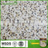 Waterproof, granite effect anti rust primer spray paint