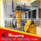 new type automatic seed oil extraction press machine moringa