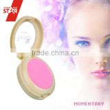 Winningstar hot sales Korean makeup compared soft natural blusher woman cosmetic warm cheek Face Powder