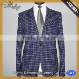 tailor made full canvas suit for men with high quality                                                                         Quality Choice