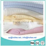 100%cotton air conditioning blanket for baby