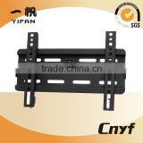 hot selling lcd tv wall bracket for samsung led tv,small size fixed LCD tv wall mount