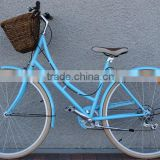 "28"" oma bike dutch bike holland bicycle colorful bicycle"