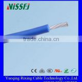 electric wire/cable/scrap solid single conductor aluminium wire 26 electric cable copper wire