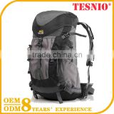 Big Travel Bag for Adventurers New Brand High Sale Hiking Backpack Outdoor Activities