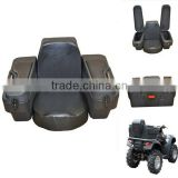 43L ATV Rear Seat Lounger for 250cc atv