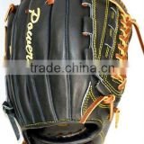 top grain cowhide leather for baseball glove pro