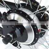 new cheaper brushless e-bike motor, electric bicycle motor