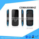 Telephone CDMA small cute mobile phone made in China